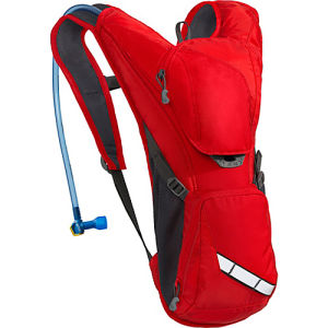 Red Hiking Backpack pictures & photos