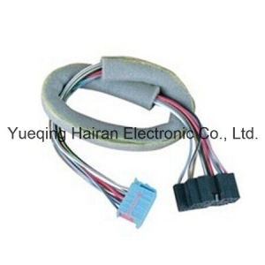 Wiring Harness for Auto and Home Appliance pictures & photos
