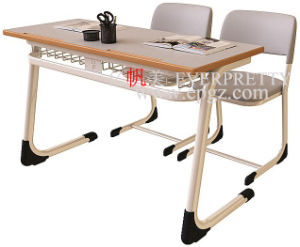 Classroom Furniture Student Table and Chair Sets pictures & photos