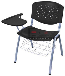 High Quality Classroom Furniture Student Sketching with Writing Pad pictures & photos