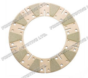 High Performanc Disc for Racing Cars (1166A) , Racing Clutch pictures & photos