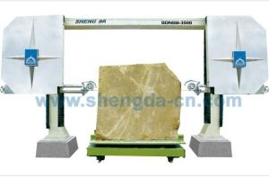 Wire Saw for Squring Machine (SDNSB-3500)