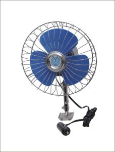 Win-115 Half-Guard Fan for Car pictures & photos