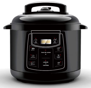 Electric Pressure Cooker (RP-D13S3)