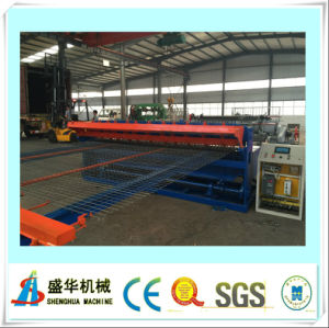 Automatic Welded Mesh Machine (China ISO9001. CE) pictures & photos