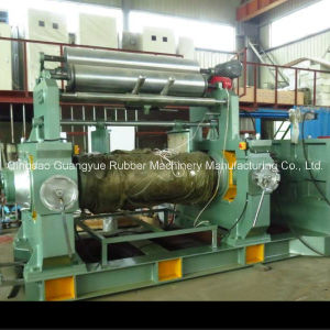 Nylon or Bearing Bush Type Open Mixing Mill pictures & photos