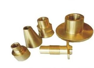 Customize Brass Pipe Fitting, Brass Fitting