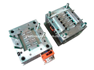 Custom Made Injection Mold for Car Oil Filter Component pictures & photos