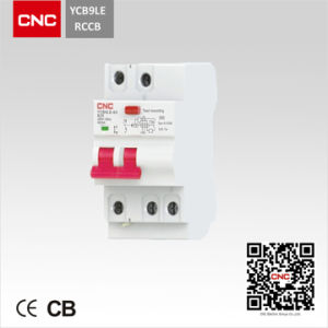 Latest Design Ycb9le-63 (H) Residual Current Circuit Breaker (RCCB) pictures & photos