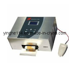 Inkjet Code Printer Yh-180c-T (Semi-Auto) pictures & photos