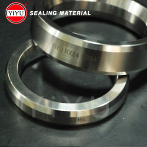 Sourcing RTJ Ring Joint Gasket pictures & photos