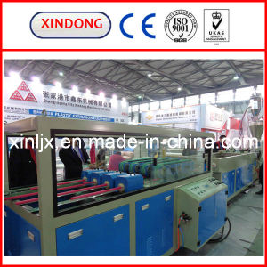 High Speed PVC Pipe Production Line pictures & photos