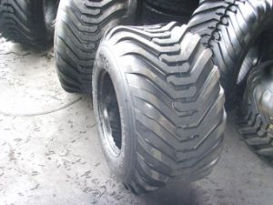 Forest Tyre Farming Implement Tyre 480/45-17 500/50-17 710/65-22.5
