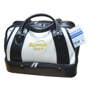 Golf Ball Travel Duffel Bags for All Age pictures & photos