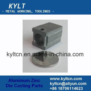 Zinc/Zamak Metal Alloy Die Casting Injection Hardware