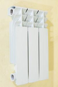 Casting Aluminum Hot Water Radiators For Home Heating