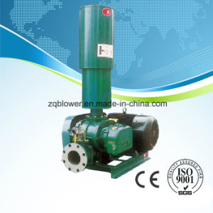 Waste Water Treatment SSR Tri-Lobe Rotary Type Blower pictures & photos