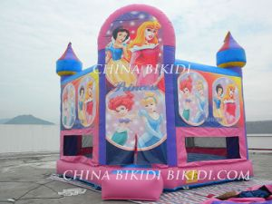 Inflatables Bouncy Castles (B2081) pictures & photos