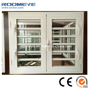 Glass Window Shutter French Louvers Aluminum Window for Sale pictures & photos