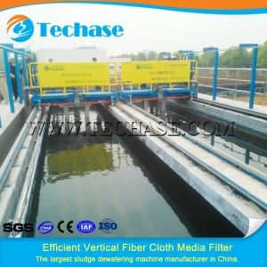 Solids or Precipitant Removal by Filter Filtration pictures & photos