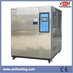 Linear High Low Temperature Thermal Shock Test Equipment pictures & photos