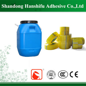 China BOPP Water Base Acrylic Pressure Sensitive Adhesive