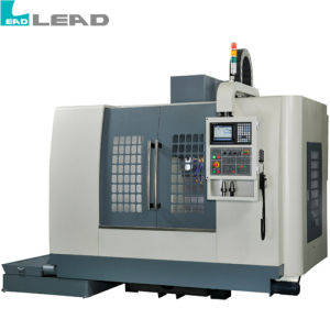 Automatic Metal-Cutting CNC Machine Center pictures & photos