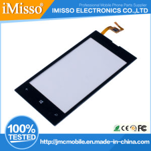 Cellular Phone Touch Screen Digitizer Replacement for Nokia N502