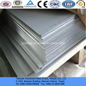 202 Ba Stainless Steel Sheet for Medical Equipment, pictures & photos