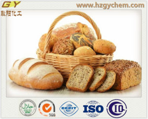 Destilled Monoglyceride Help to Increase The Mass in Breads