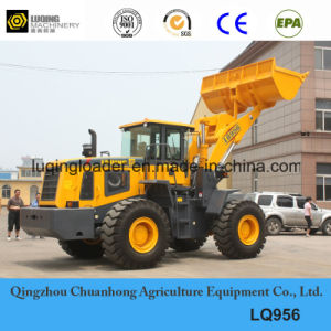 2014 Construction Equipments 5 Ton Wheel Loader pictures & photos