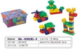 Assembly Blocks