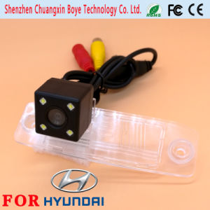 HD Waterproof Car Reversing Camera for Hyundai Accent/Elanter/Sonata