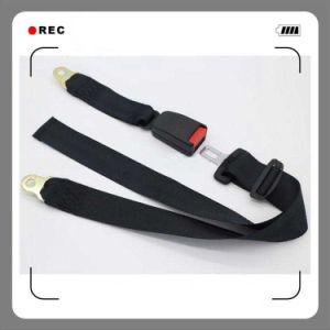 China Auto Three- Point Seat Belts - China Customized Size