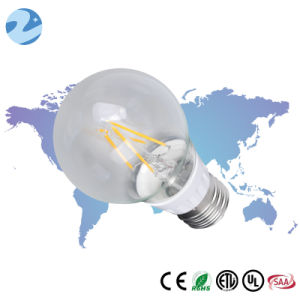 Unique Style High Lm A19 Filament Lamp LED Bulb Light