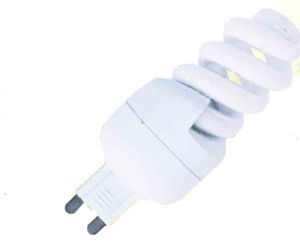 T2 G9 Energy Saving Lamp (CFLG9-RZ-P1) pictures & photos