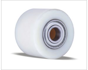 Nylon Rollers Made of High-Quality Nylon pictures & photos