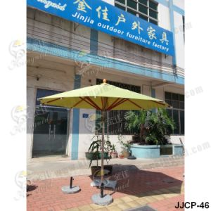 Outdoor Umbrella, Central Pole Umbrella, Jjcp-46