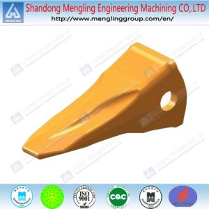 Cast Steel Product Casting Dipper Teeth