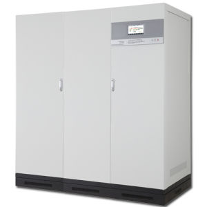 Ahr Series Online UPS for Industry (160kVA, 200kVA)