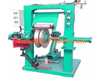 Tire Buffing Machine for Cold Retreading