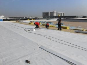 PVC Roof Waterproof Membrane Manufacturer