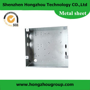 Steel Stainless Sheet Metal Fabrication with Bending pictures & photos