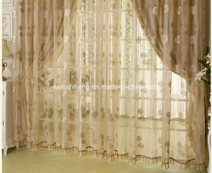 Curtain Fabric (C2015004)