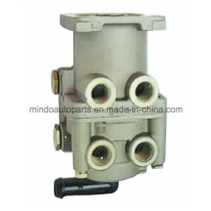 HOWO Air Brake Valve (WG9000360152)