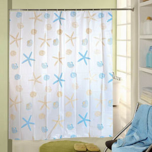 Fresh Design Shower Curtain for Bathroom pictures & photos