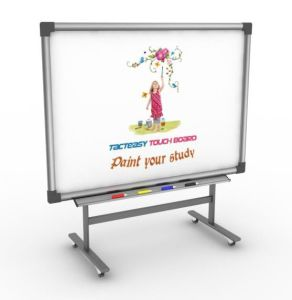 Multi Touch Interactive Whiteboard (TE-108)