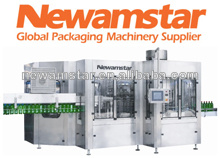 36000bph Carbonated Soft Drink Filling Machine pictures & photos