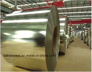 Steel Tin Plate pictures & photos