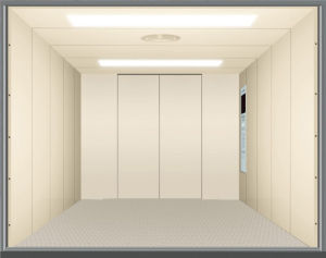Freight Elevator with Good Quality Competitive Price pictures & photos
